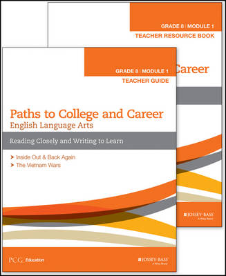 English Language Arts: Teacher Set Grade 8, Module 1: Reading Closely and Writing to Learn (Paperback)