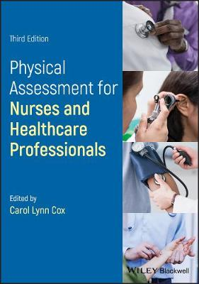 Physical Assessment for Nurses and Healthcare Professionals (Paperback)