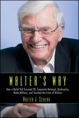 Walter's Way (Hardback)