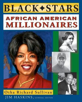 African American Millionaires - Black Stars (Paperback)
