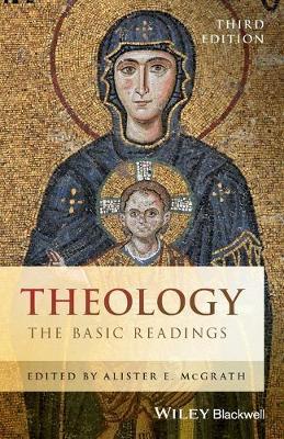 Theology: The Basic Readings (Paperback)