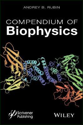 Compendium of Biophysics (Hardback)