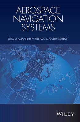 Aerospace Navigation Systems (Hardback)