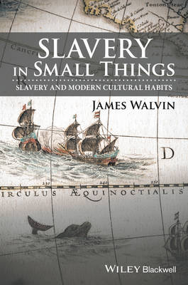 Slavery in Small Things: Slavery and Modern Cultural Habits (Paperback)
