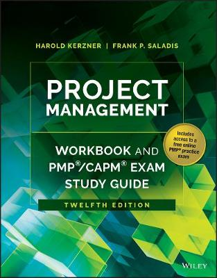 Project Management Workbook and PMP / CAPM Exam Study Guide (Paperback)