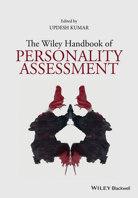 The Wiley Handbook of Personality Assessment (Paperback)
