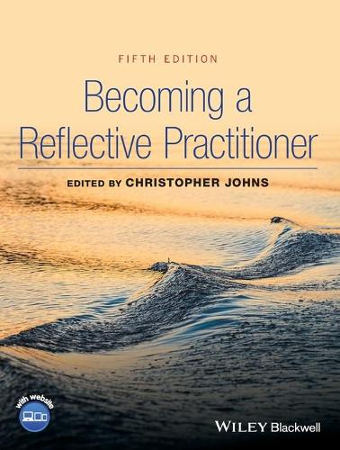 Becoming a Reflective Practitioner (Paperback)