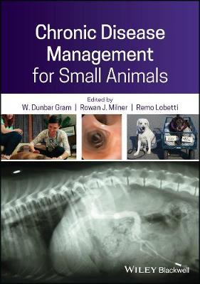 Chronic Disease Management for Small Animals (Paperback)