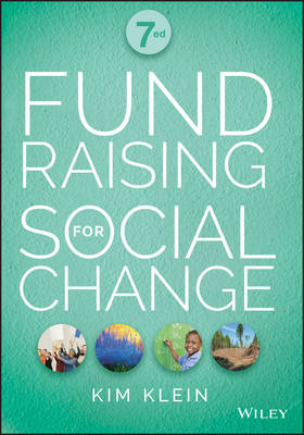 Fundraising for Social Change (Paperback)