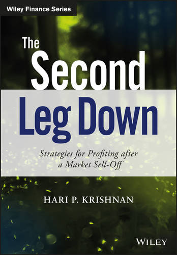 The Second Leg Down - Strategies for Profiting After a Market Sell-off - The Wiley Finance Series (Hardback)
