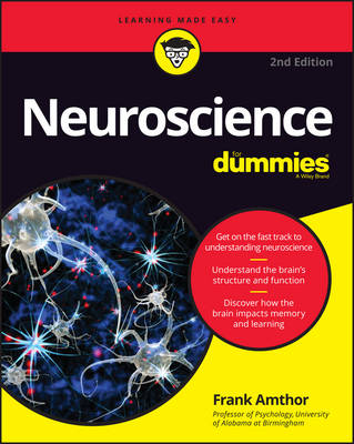 Neuroscience For Dummies (Paperback)