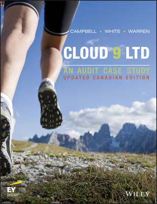 Cloud 9 Ltd II: An Audit Case Study (Paperback)