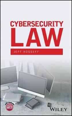 Cybersecurity Law (Hardback)