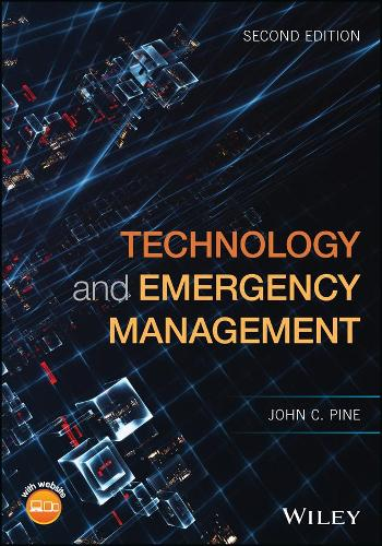 Technology and Emergency Management (Paperback)