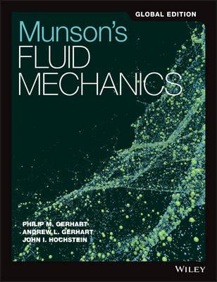 Munson's Fluid Mechanics (Paperback)