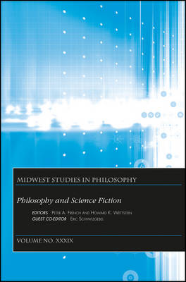 Philosophy and Science Fiction - Midwest Studies in Philosophy (Paperback)