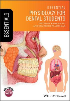 Essential Physiology for Dental Students - Essentials (Dentistry) (Paperback)