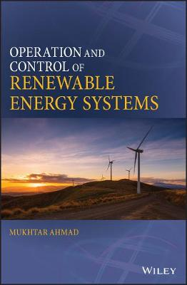 Cover Operation and Control of Renewable Energy Systems
