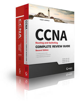 CCNA Routing and Switching Certification Kit (Paperback)