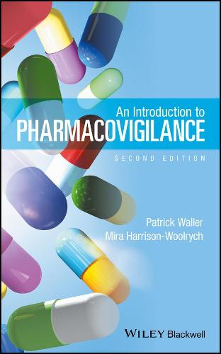 An Introduction to Pharmacovigilance (Paperback)