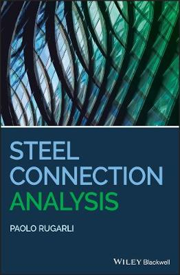 Steel Connection Analysis (Hardback)