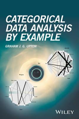 Categorical Data Analysis by Example (Hardback)