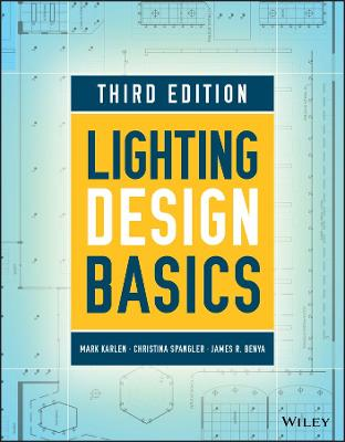 Lighting Design Basics (Paperback)