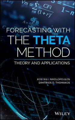 forecasting methods and applications