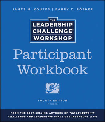 The Leadership Challenge Workshop Introduction Participant Set with TLC5 (May 2016) (Paperback)