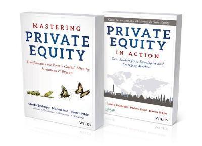 Mastering Private Equity Set (Hardback)