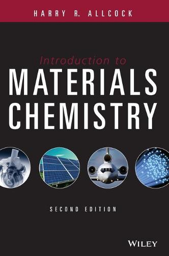 Introduction to Materials Chemistry (Hardback)