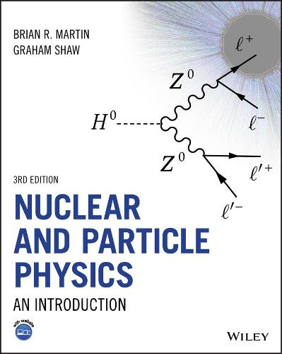 Nuclear and Particle Physics: An Introduction (Paperback)