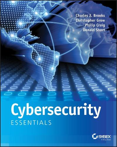 Cybersecurity Essentials (Paperback)