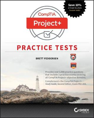 CompTIA Project+ Practice Tests: Exam PK0-004 (Paperback)