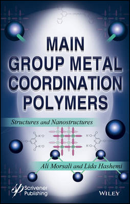 Main Group Metal Coordination Polymers: Structures and Nanostructures (Hardback)
