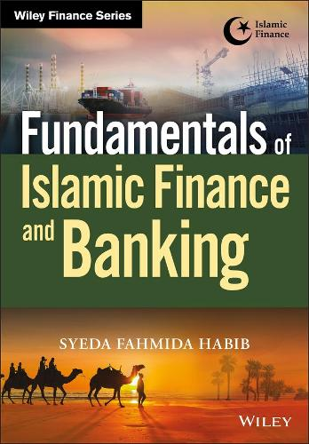 Fundamentals of Islamic Finance and Banking - Wiley Finance (Paperback)