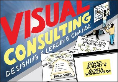 Visual Consulting: Designing and Leading Change (Paperback)