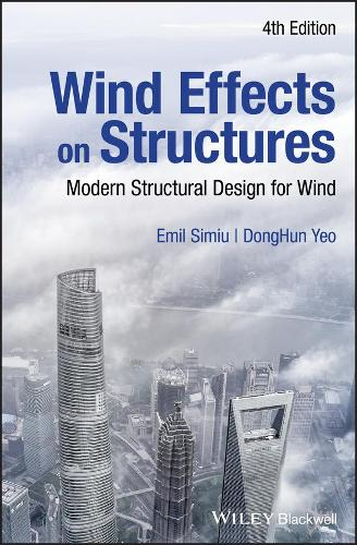 Wind Effects on Structures: Modern Structural Design for Wind (Hardback)