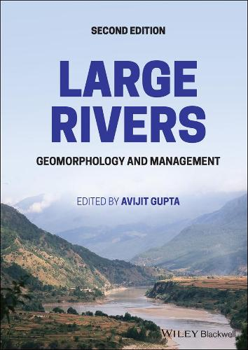 Large Rivers: Geomorphology and Management (Hardback)