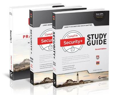 CompTIA Security+ Certification Kit , 5th Edition (Exam SY0-501) (Paperback)