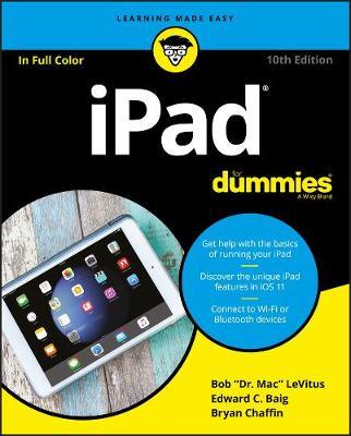 iPad For Dummies (Paperback)