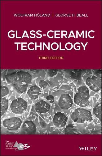 Glass-Ceramic Technology (Hardback)