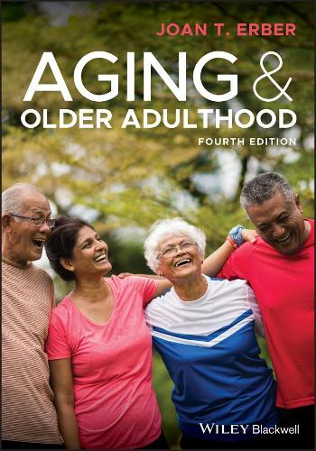 Aging and Older Adulthood (Paperback)