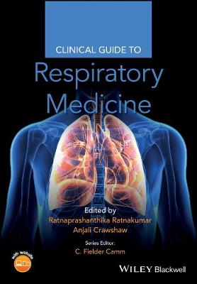 Clinical Guide to Respiratory Medicine - Clinical Guides (Paperback)