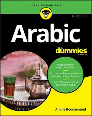 Bloggat om Intermediate Arabic For Dummies