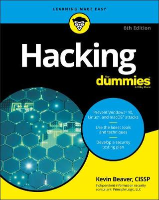 Hacking For Dummies (Paperback)