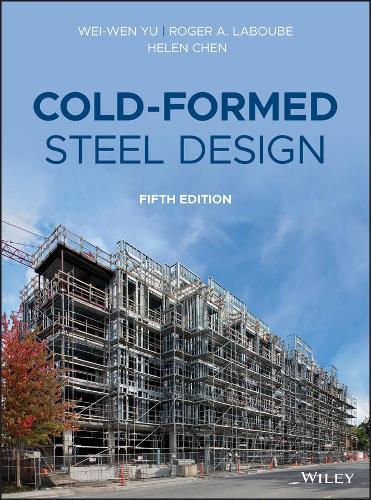 Cold-Formed Steel Design (Hardback)