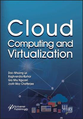 Cloud Computing and Virtualization (Hardback)
