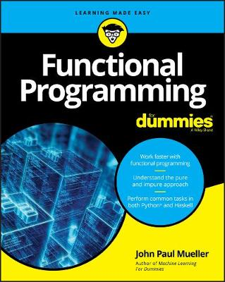 Functional Programming For Dummies (Paperback)