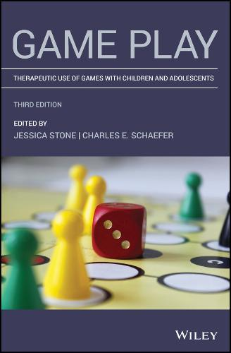 Game Play: Therapeutic Use of Games with Children and Adolescents (Hardback)